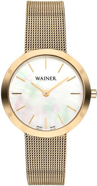 Женские часы Wainer WA.18048-D цена и фото