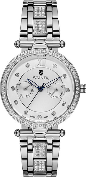 Женские часы Wainer WA.18555-A женские часы wainer wa 18555 a