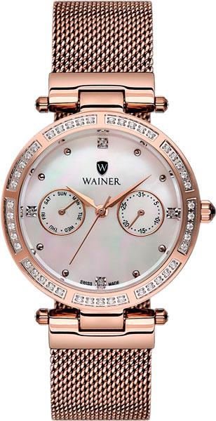 Женские часы Wainer WA.18755-C цена