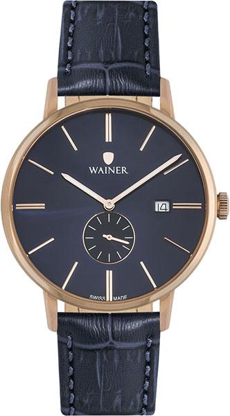 Мужские часы Wainer WA.19011-C все цены