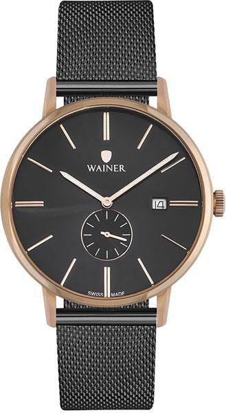 Мужские часы Wainer WA.19033-B
