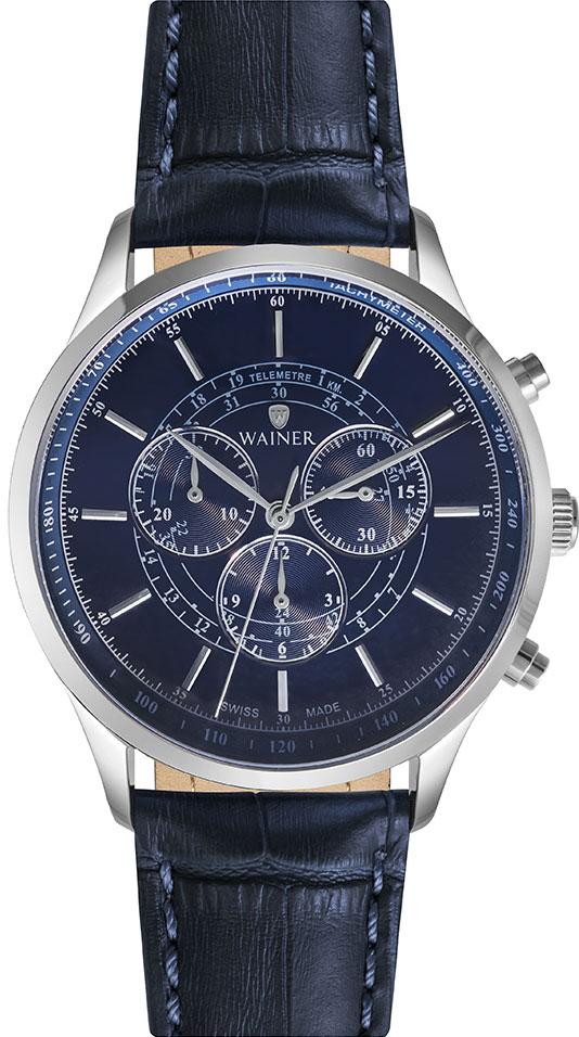 Мужские часы Wainer WA.19034-A