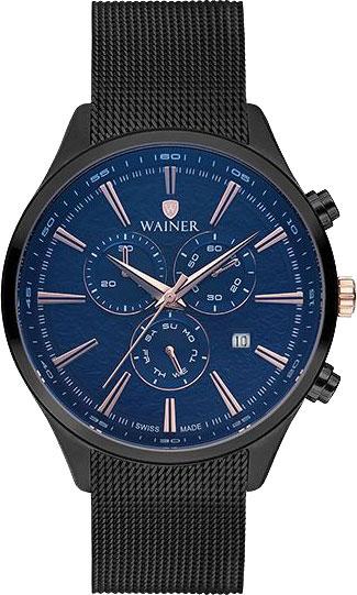 Мужские часы Wainer WA.19060-B