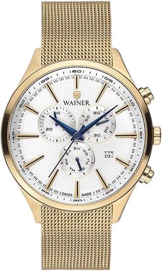Мужские часы Wainer WA.19060-D