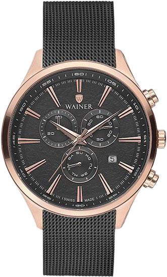 Мужские часы Wainer WA.19060-E