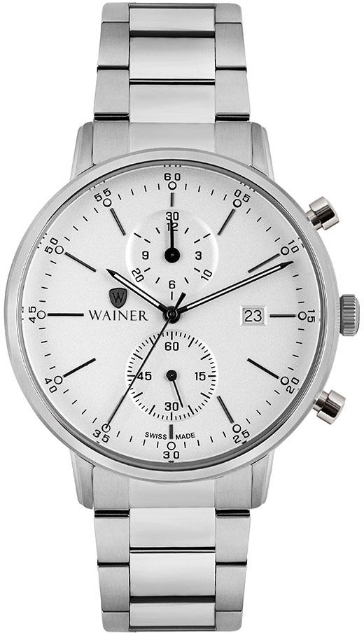 Мужские часы Wainer WA.19166-A все цены