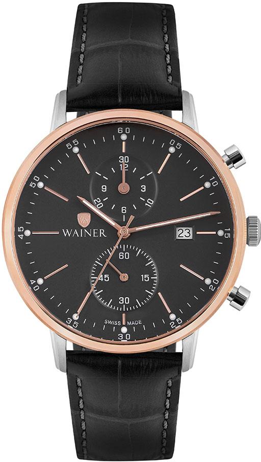 Мужские часы Wainer WA.19196-A все цены