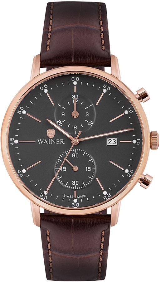 Мужские часы Wainer WA.19196-B