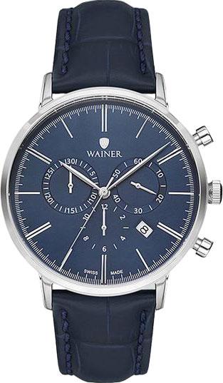 Мужские часы Wainer WA.19211-A цена и фото