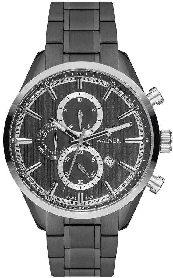 Мужские часы Wainer WA.19388-B все цены