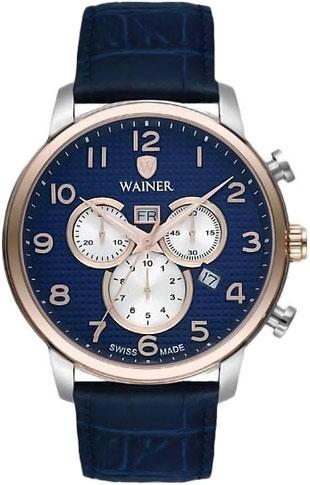 Мужские часы Wainer WA.19410-A