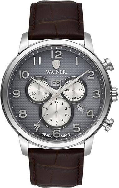 Мужские часы Wainer WA.19410-B все цены