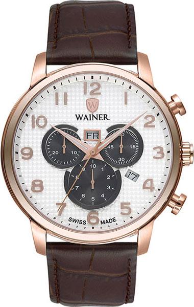 Мужские часы Wainer WA.19410-C wainer wa 15926 c wainer