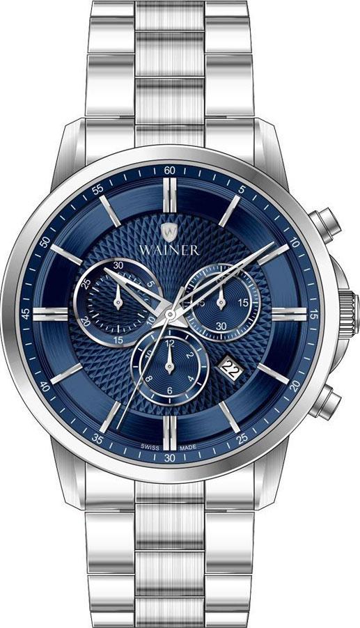 Мужские часы Wainer WA.19515-A