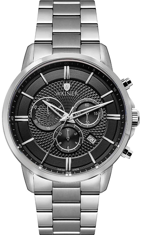 Мужские часы Wainer WA.19515-D