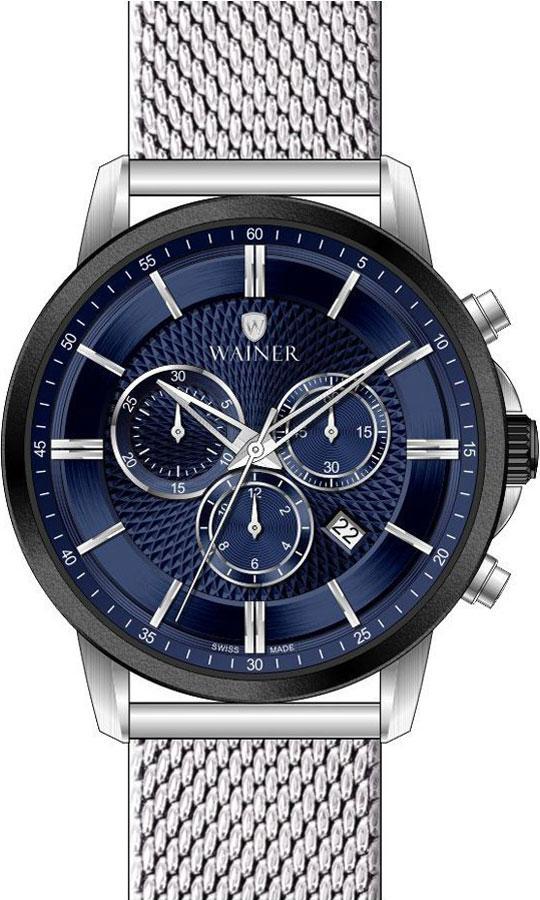 Мужские часы Wainer WA.19565-B