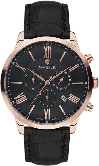 Мужские часы Wainer WA.19640-D цена и фото