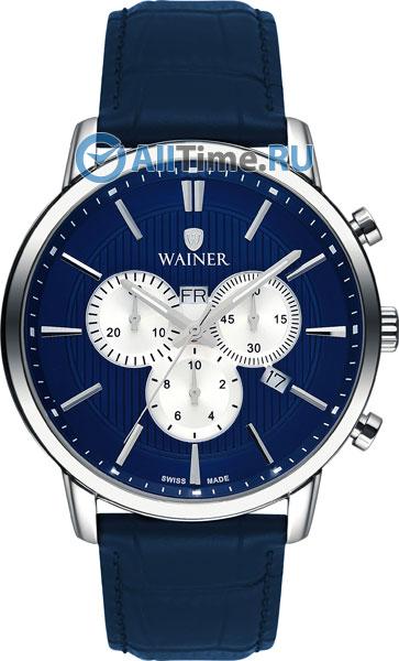 Мужские часы Wainer WA.19672-A wainer wainer wa 19672 d