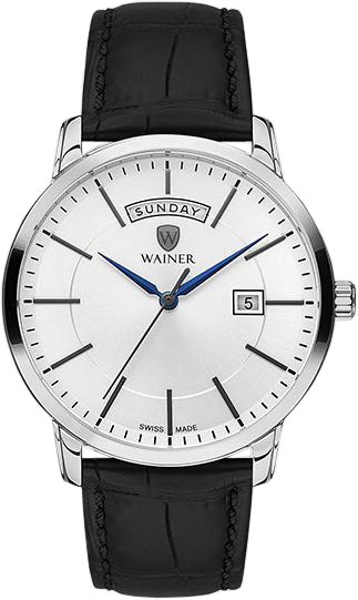 Мужские часы Wainer WA.19688-B