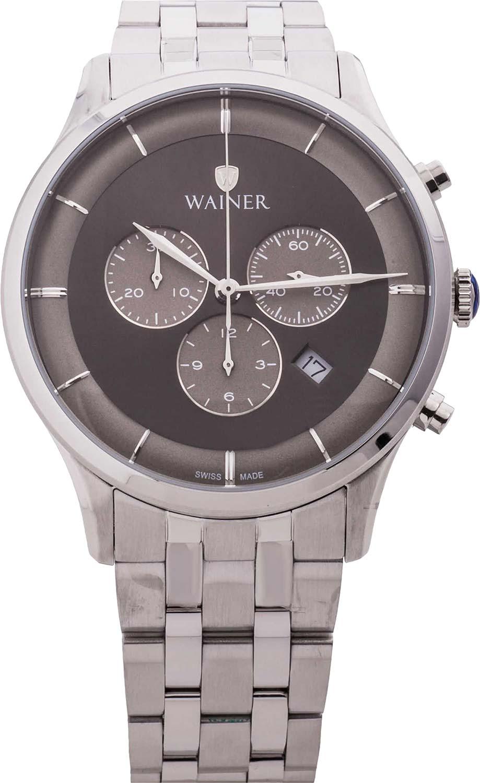 Мужские часы Wainer WA.19911-A