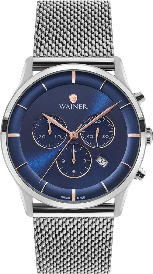 Мужские часы Wainer WA.19961-B