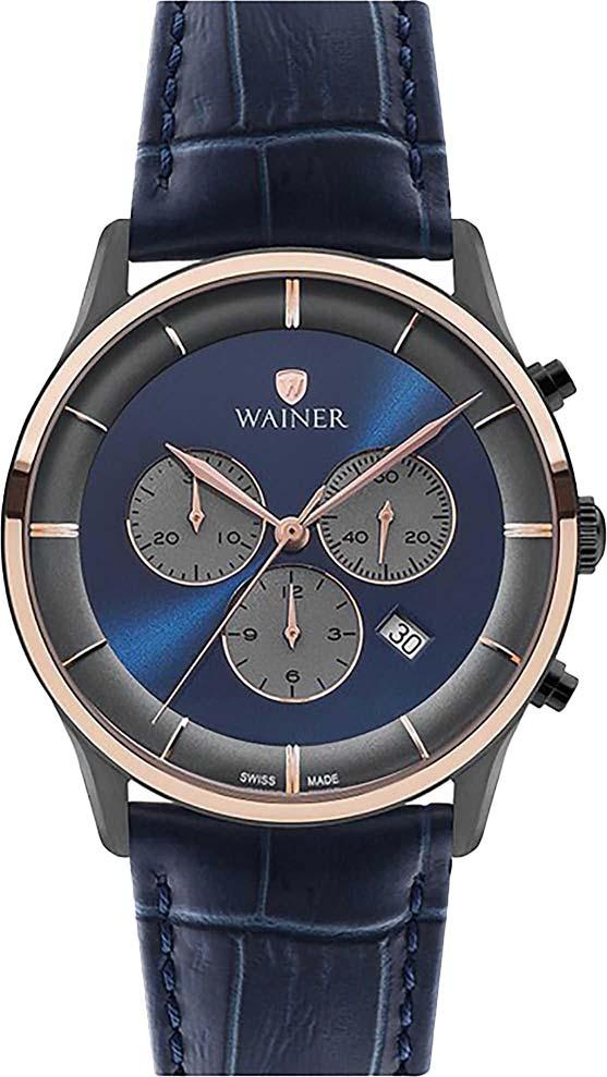 Мужские часы Wainer WA.19991-B