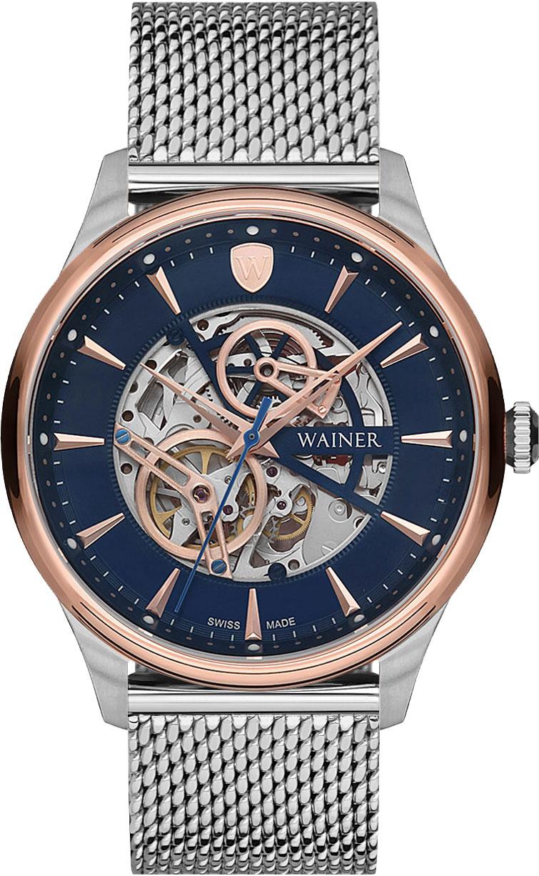Мужские часы Wainer WA.25011-B