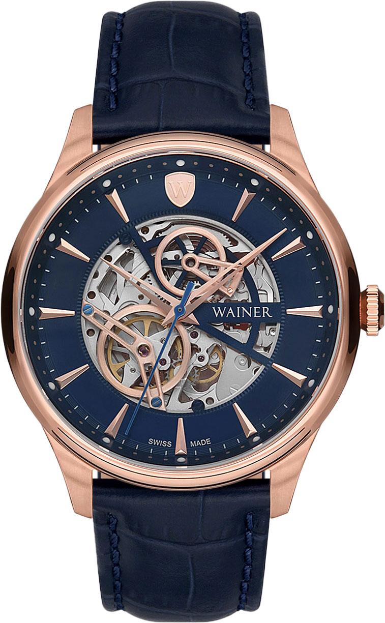 Мужские часы Wainer WA.25015-A