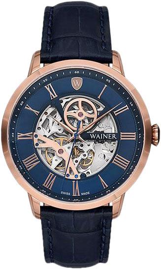 Мужские часы Wainer WA.25111-A