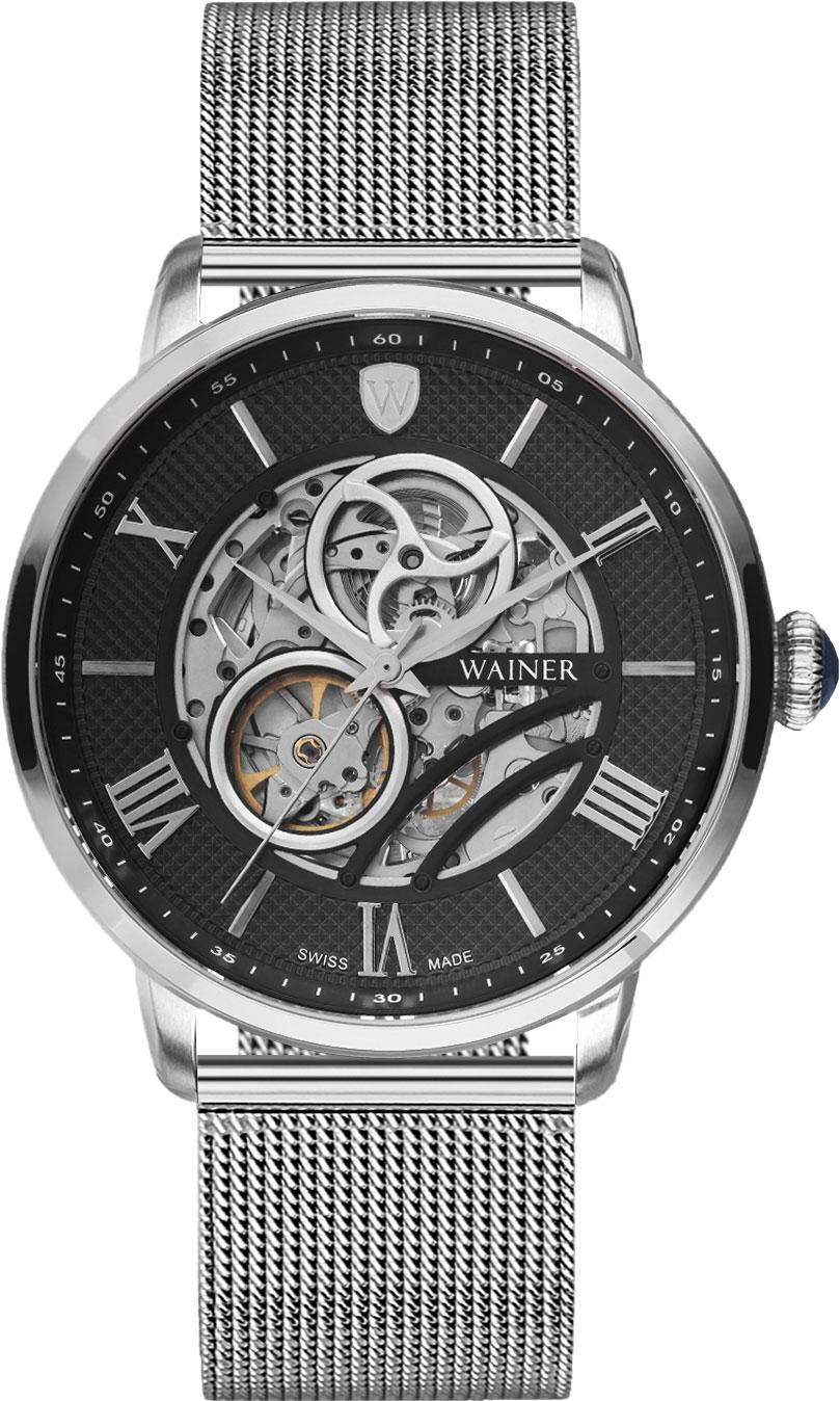 Мужские часы Wainer WA.25175-A все цены