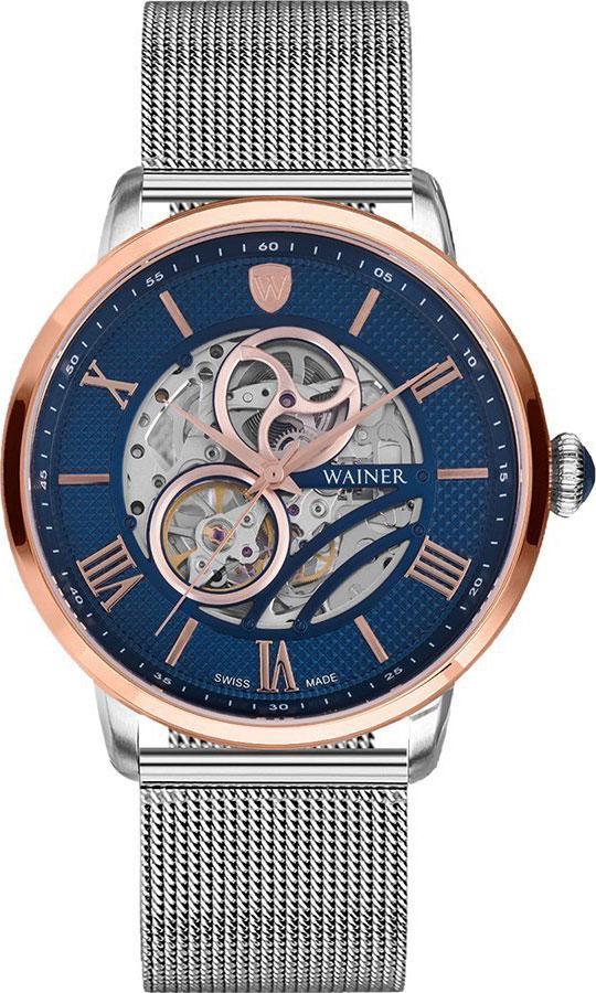 Мужские часы Wainer WA.25175-B