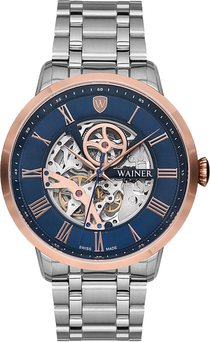Мужские часы Wainer WA.25222-A