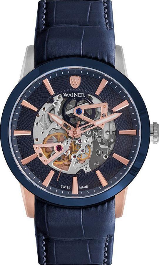 Мужские часы Wainer WA.25570-B