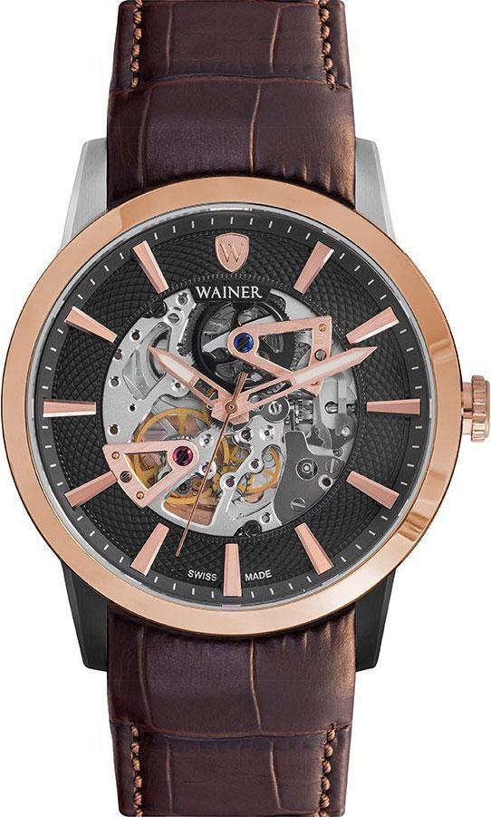 Мужские часы Wainer WA.25570-D