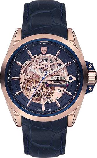 Мужские часы Wainer WA.25677-A все цены