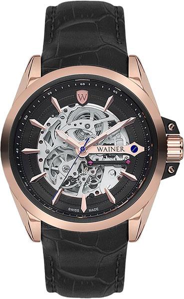 Мужские часы Wainer WA.25677-B