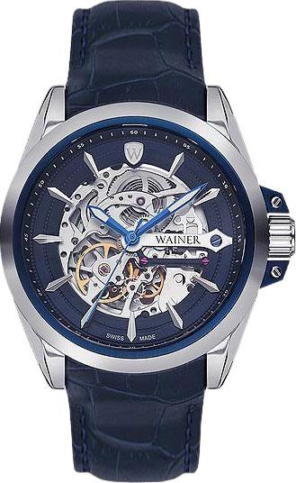 Мужские часы Wainer WA.25677-D все цены