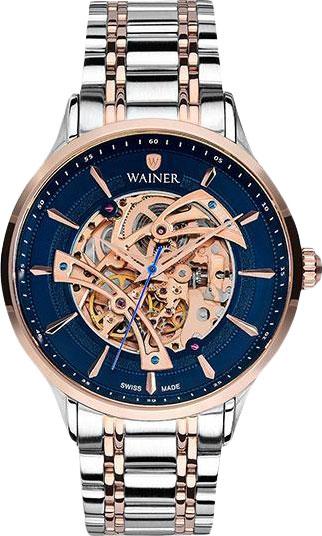 Купить Мужские Часы Wainer Wa.25775-E2