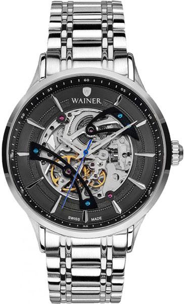 Мужские часы Wainer WA.25775-F2