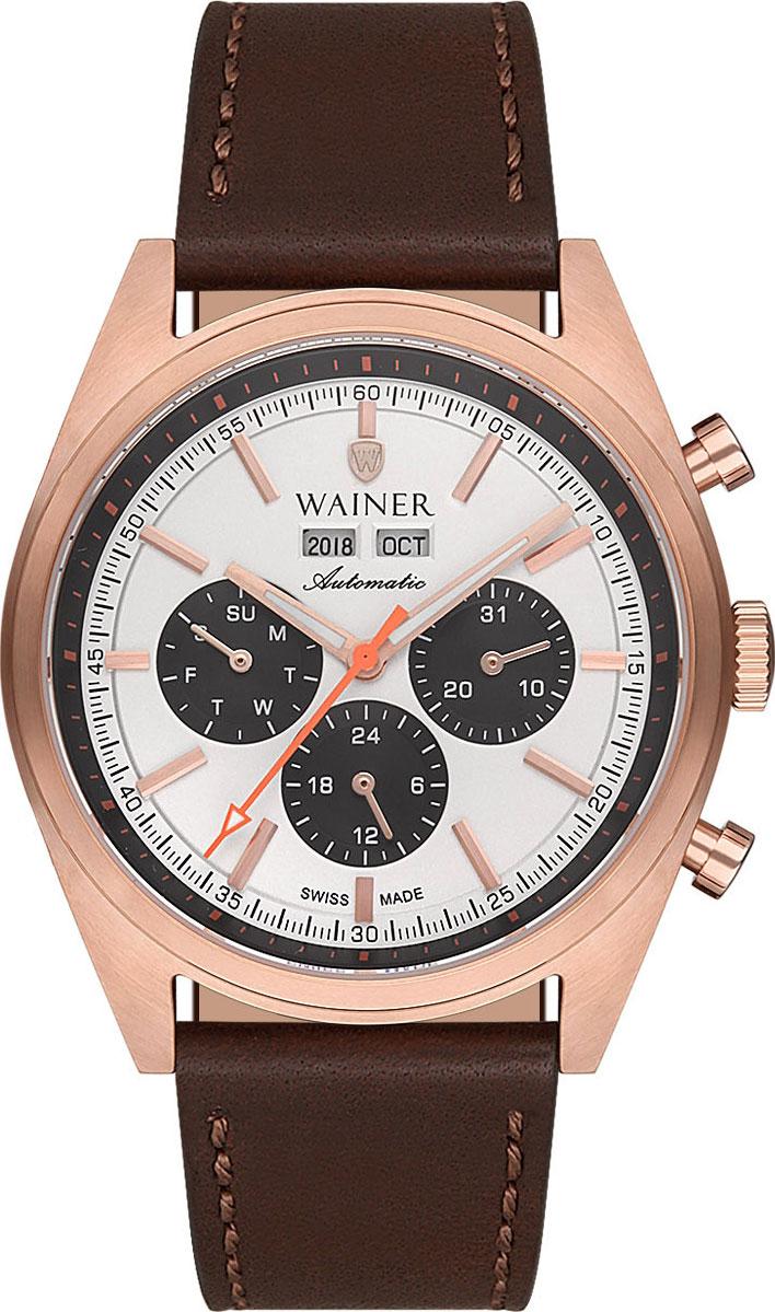 Мужские часы Wainer WA.25900-B