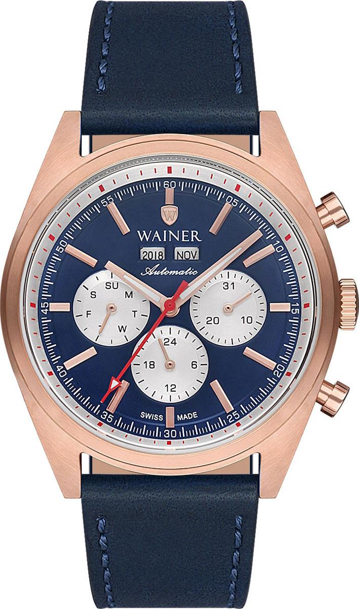 Мужские часы Wainer WA.25900-C все цены