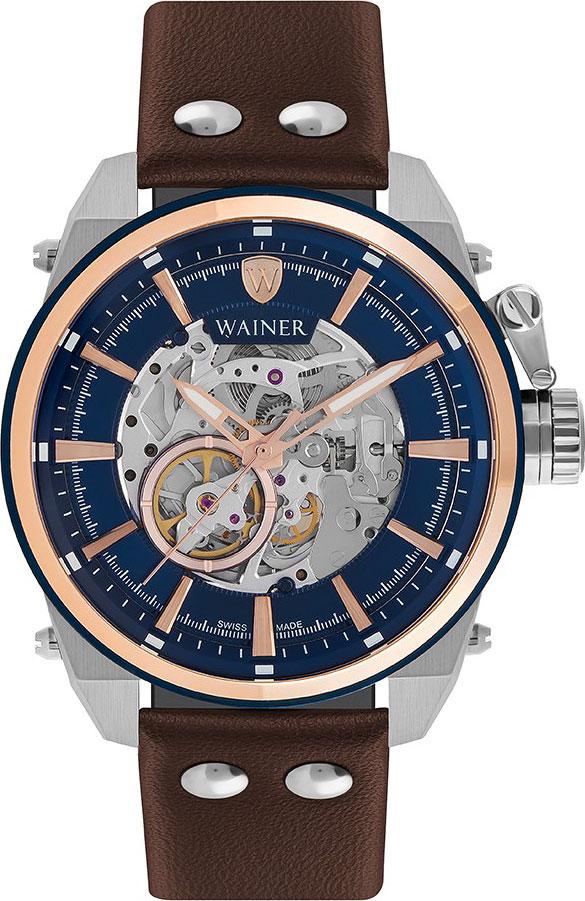 Мужские часы Wainer WA.25980-A d 25980