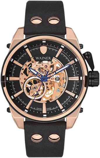 Мужские часы Wainer WA.25980-B все цены