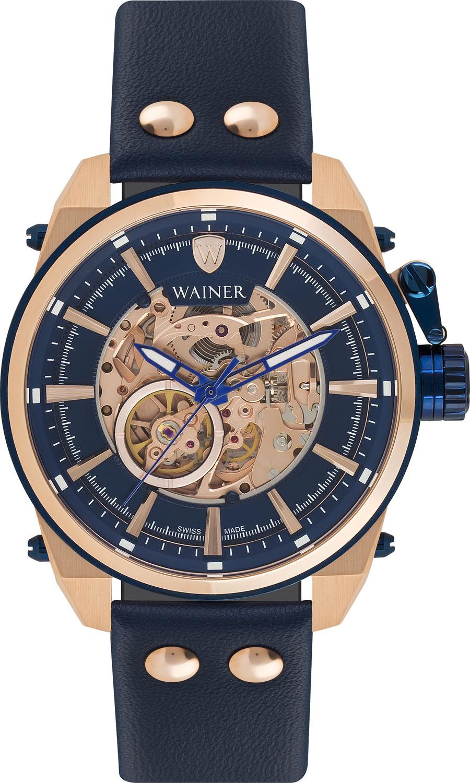 Мужские часы Wainer WA.25980-C все цены