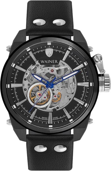 Мужские часы Wainer WA.25980-D d 25980