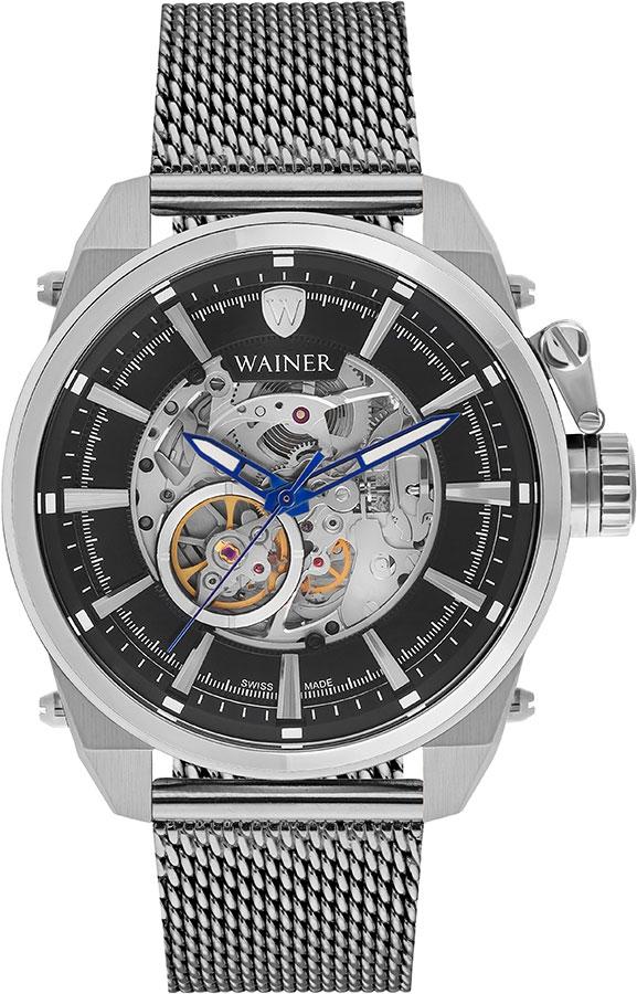 Мужские часы Wainer WA.25988-A все цены