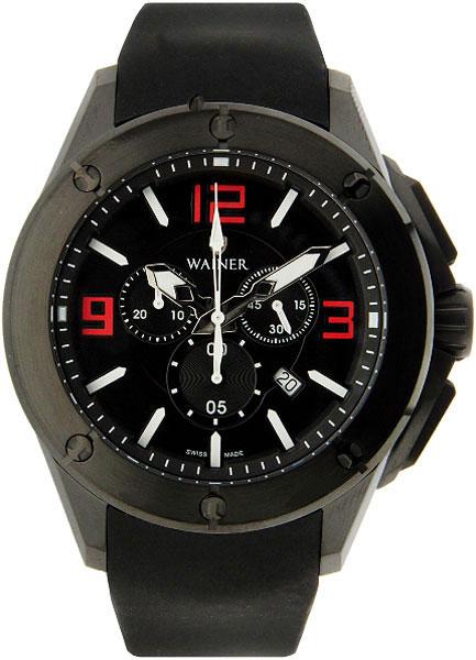 цена Мужские часы Wainer WA.10945-E онлайн в 2017 году