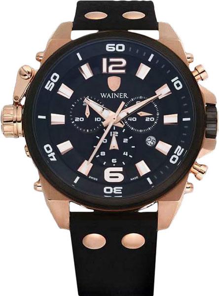 Мужские часы Wainer WA.10980-I