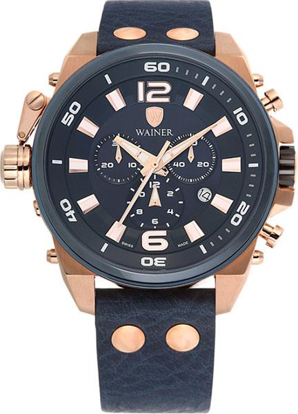 Мужские часы Wainer WA.10980-M
