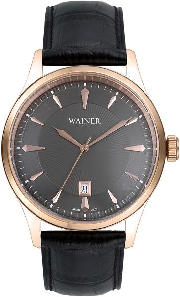 Мужские часы Wainer WA.12492-C все цены